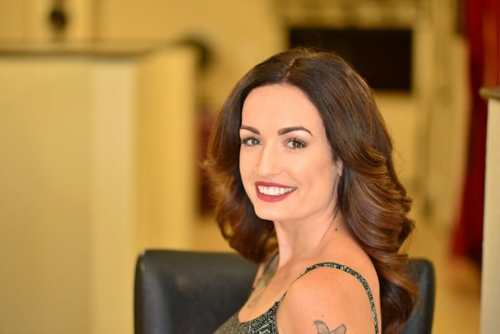 Kayla Hair Stylist Yucaipa